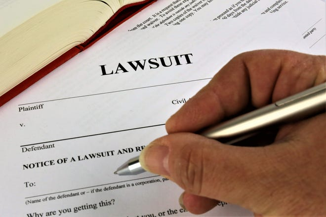 Lakewood schools sue state over school aid