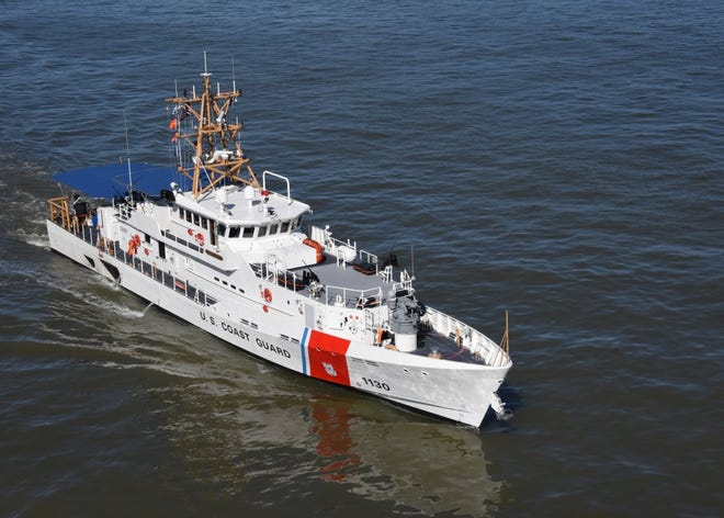 The Coast Guard announced Sunday afternoon, July 7, 2019, that it had suspended its search for missing Carnival Victory crewmember.