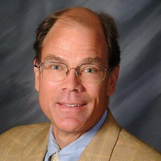 Kentucky state Rep. Joe Graviss