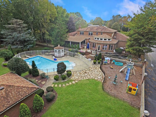 A Monroe home is for sale for $799,500.
