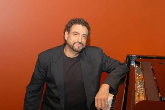 Jose Gomezwill perform at Centerway Square Thursday evening as part of the Music in the Square series.