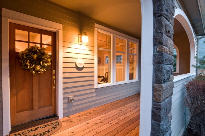 Residential outdoor lighting fulfills several important purposes, increasing home security and improving safety while also adding aesthetic value by upping your property's curb appeal, and possibly even its value.
