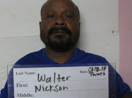 Nickson Walter