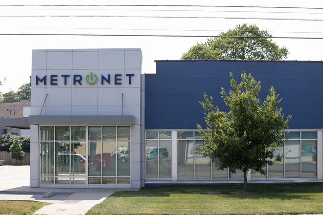 MetroNet, 414 N. Earl ave., Monday, July 8, 2019 in Lafayette.