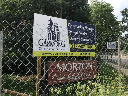 West Lafayette parted ways Monday, July 8, 2019, with Garmong Construction Services, an Indianapolis firm hired as construction manager for an $11.8 million renovation of Morton Community Center as the new West Lafayette City Hall at 222 N. Chauncey Ave. The move will delay the project, city officials said. They said the building should reopen by the end of 2020.