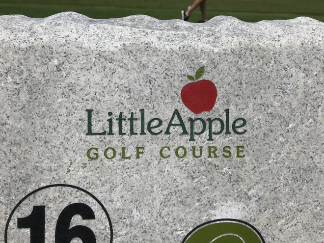 Little Apple Golf Course in Bellville has many temptations that could get golfers into trouble if they are greedy, but playing it smart could lead to great scores.