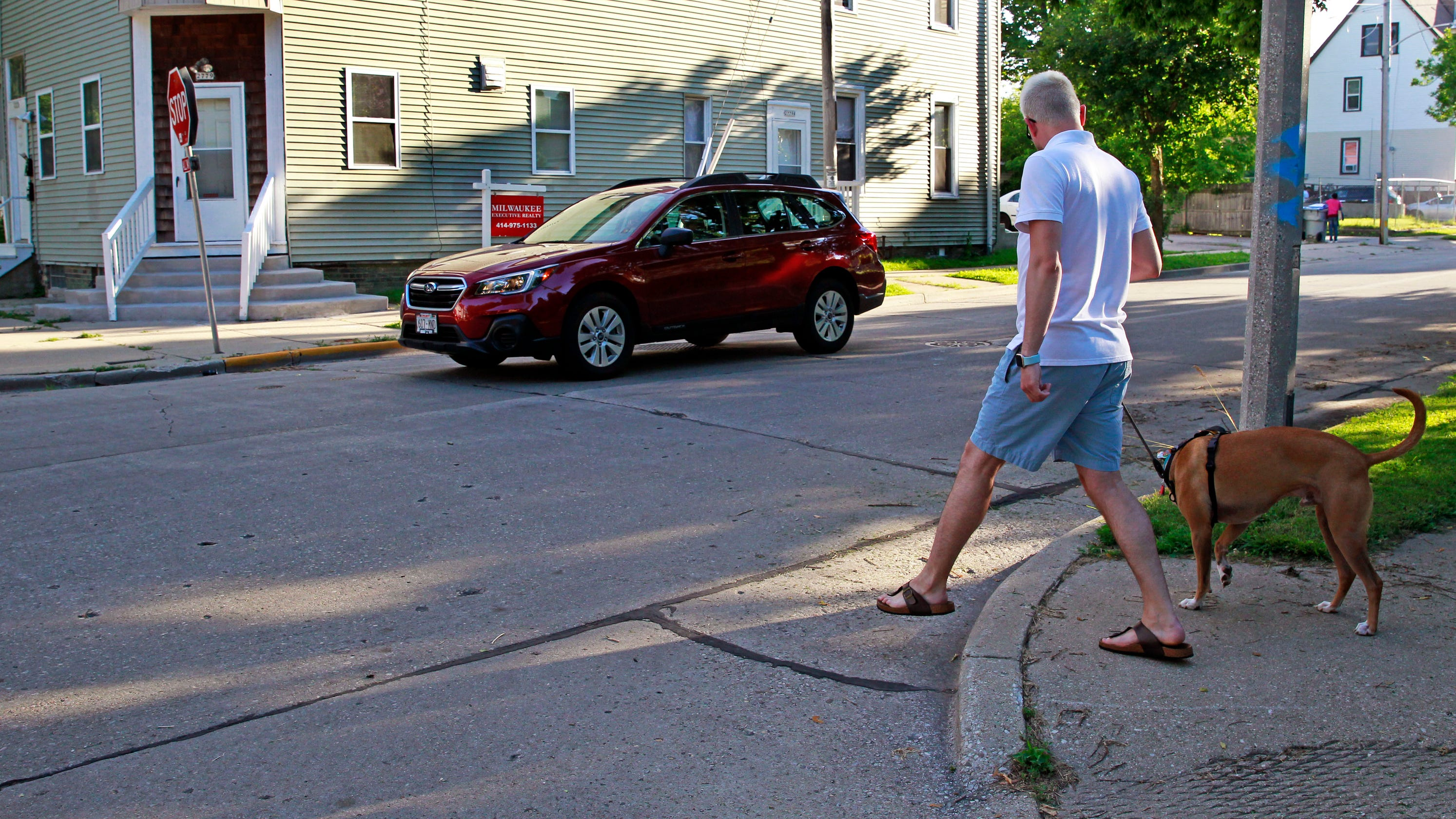 Milwaukee residents are fed up with reckless drivers, want