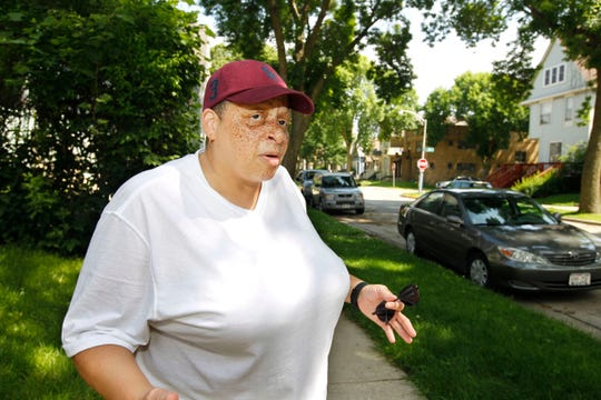 Maggie McDaniel, 51, who lives in the 2700 block of North Booth Street, said reckless driving has increased in her Riverwest neighborhood and throughout the city. McDaniel, a special education teacher for Milwaukee Public Schools, is an Uber driver during the summer months. She refuses to do Uber rides in certain parts of the city at night due to the number of bad drivers and carjackings.