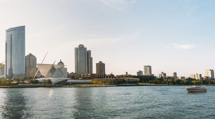 Visit Milwaukee and Wisconsin this summer, before the world does in 2020