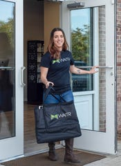 Waitr will expand delivery services to Ruston.
