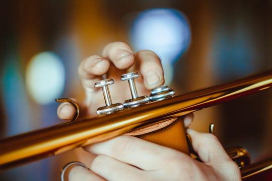 Glassboro will host the Mid-Atlantic Brass Band Festival.