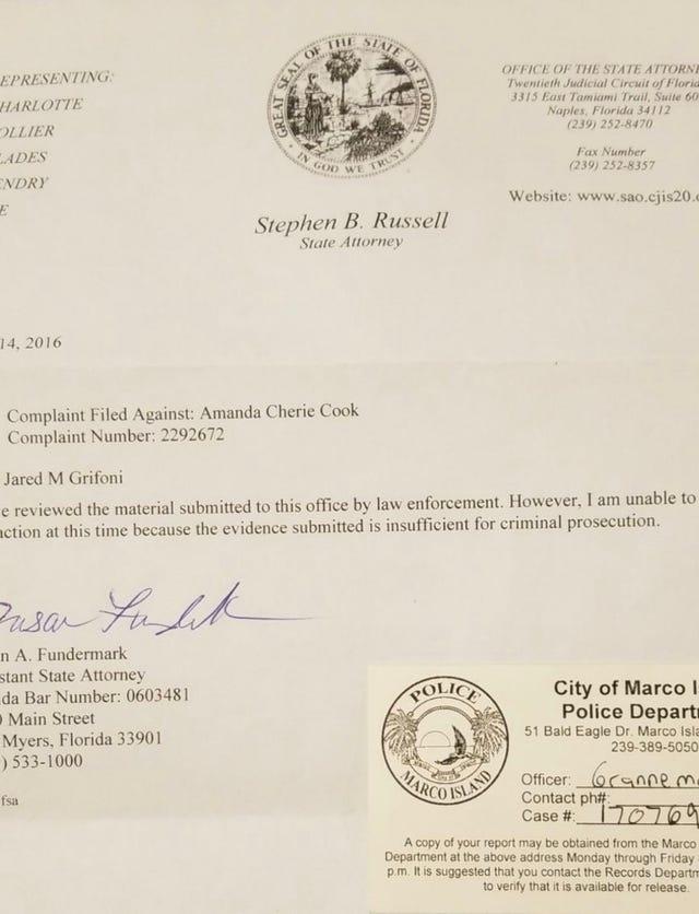 Expert concurs with handling of Naples murder suspect Amanda