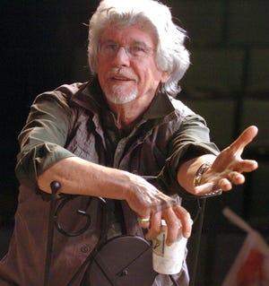 Martin Charnin