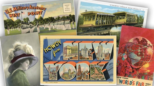 The Beacon Historical Society will hosts its third annual Postcard, Book and Ephemera Show and Sale July 13.