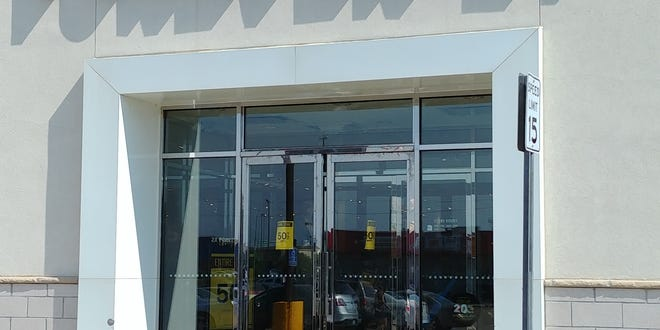 The Forever 21 store at Crossroads Center in St. Cloud on Monday, July 8, 2019, is slated to close by the end of the month.