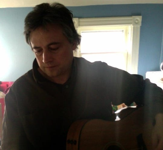 Rick Brix will be performing at 8 p.m. on July 12 at The Local Blend, 19 W Minnesota St., St. Joseph.