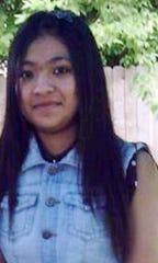 Police said the car's driver, 19-year-old Mariela Cardoso-Baez, was pronounced dead at the scene.