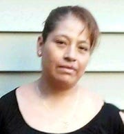 Adriana Baez Mellado, 45