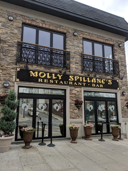 Molly Spillane's restaurant and bar at 211 Mamaroneck Ave. in Mamaroneck, Friday, July 5, 2019.