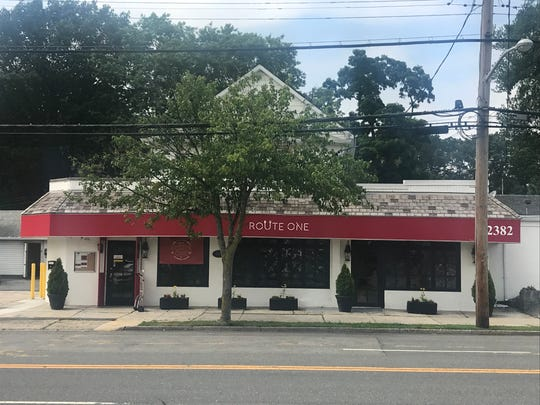 Route One in Larchmont takes over what for 40 years had been La Riserva.