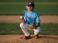 Little League baseball gives 10-year-old with autism a place to thrive
