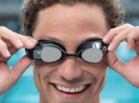 AR goggles: FORM is sorta like Google Glass, but for swimming