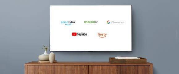 YouTube is back on Fire TV