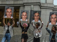 Do charges against Jeffrey Epstein signal 'bigger targets'? | Guestview