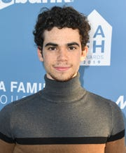Cameron Boyce died July 6 at age 20. The medical examiner says his death was caused by epilepsy.