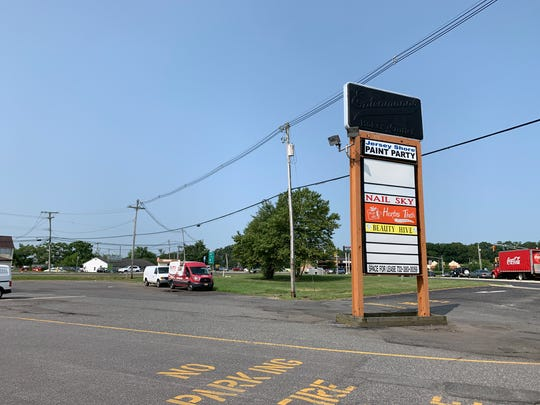 Entenmann's Bakery Outlet has closed in Brick.