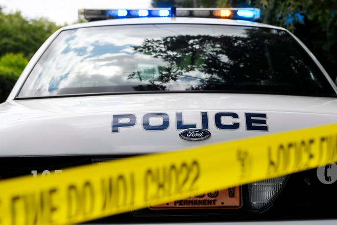 An Asheville Police officer was involved in a shooting around 10 a.m. July 9, 2019, on Oteen Church Road in East Asheville, leaving one man injured. Asheville Police Department spokeswoman Jerri Jameson said an APD officer was attempting to serve a warrant when the shooting occurred.