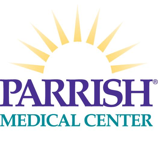 Parrish Medical Center Logo