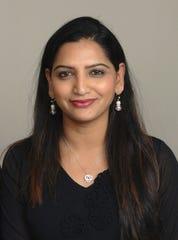 Vijaya Reddy