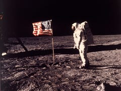 Apollo 11 was a huge achievement, but unmanned spacecraft did a lot of the heavy lifting