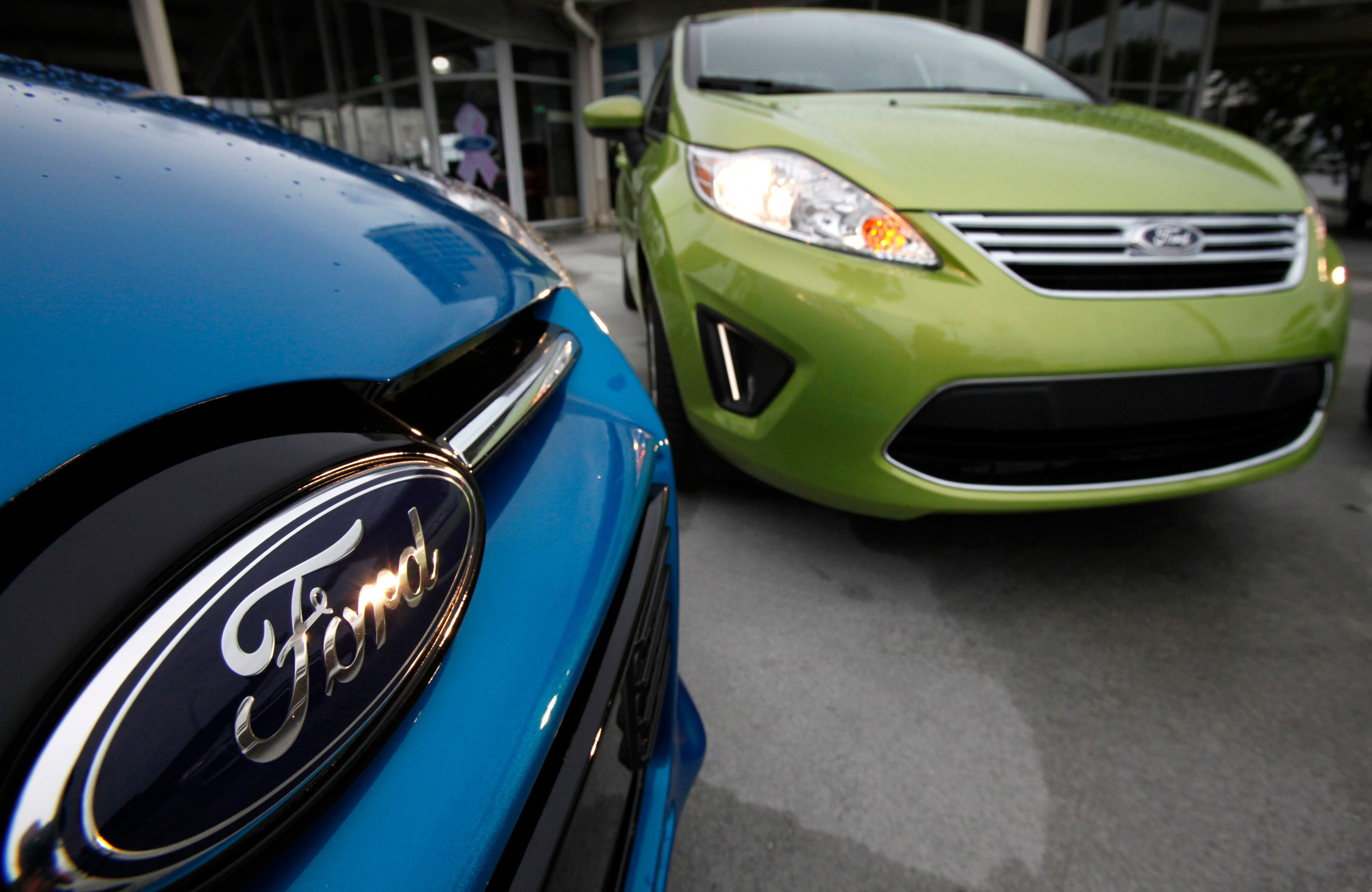 Ford Knew Focus Fiesta Had Flawed Transmission Sold Them Anyway