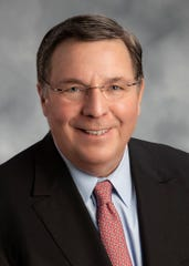 John Fox, CEO of Beaumont Health