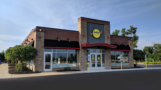 Buddy's Plymouth location opens July 16