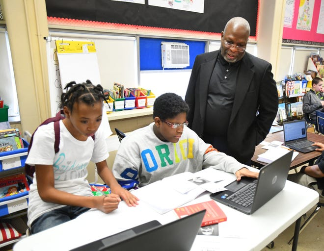 Flint students will start school Aug. 7 and end classes June 18, with six breaks of four to 10 days during the year.