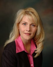 North Dakota Corrections Director Leann Bertsch.