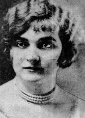 "Theresa Dietrick was crowned ""Miss Elmira"" in 1926."
