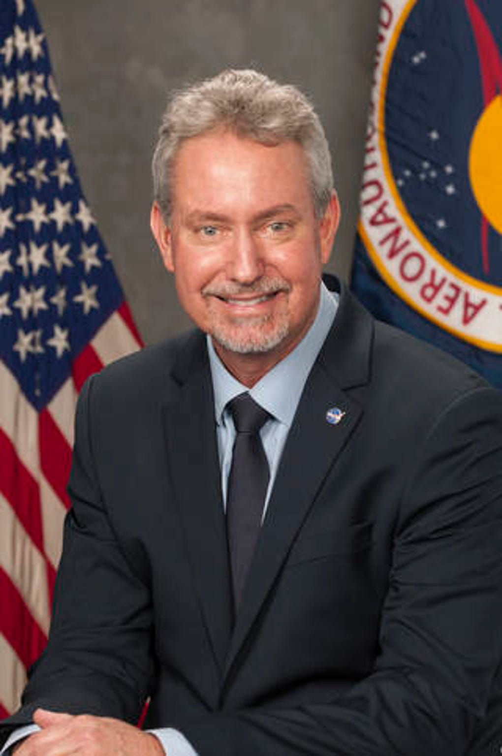 Phil Weber is the senior technical integration manager for the Exploration Ground Systems Program at NASA's Kennedy Space Center in Florida.