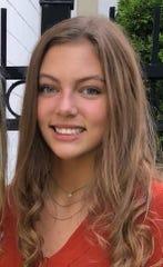 Cassidy Vaughn