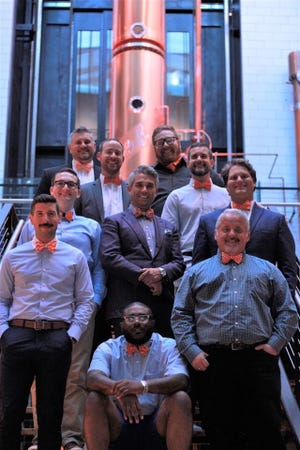 10 handsome Louisville bachelors invite you to help raise money for MS