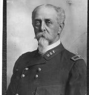 John B. Castleman, undated