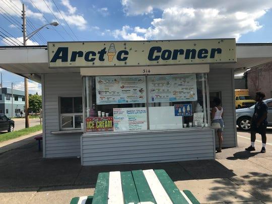 Arctic Corner has been serving up summer sweetness in Old Town since 1953.