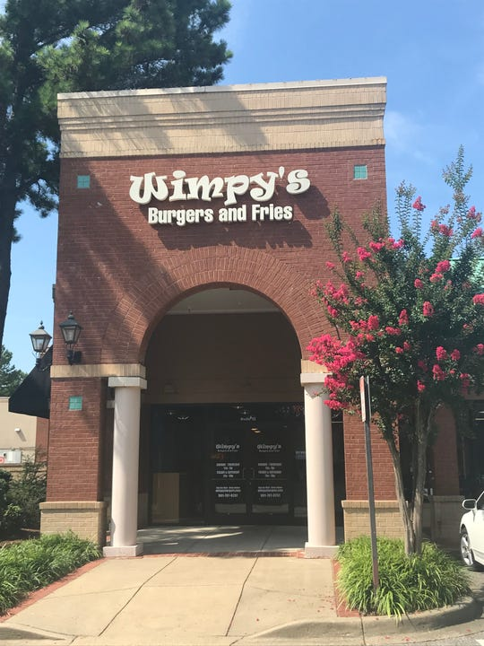 Wimpy's Burgers and Fries has opened a third location in Germantown.