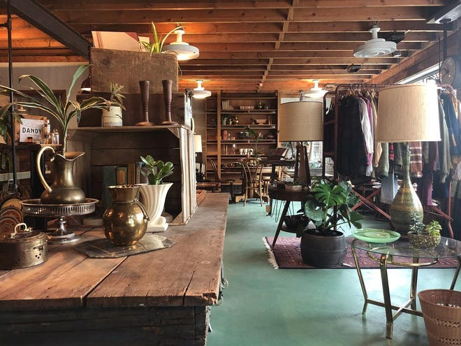 Shop These 4 Milwaukee Vintage Stores For Mid Century Gold