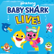 Baby Shark Live! is coming to Milwaukee this fall. Tickets go on sale July 12.
