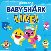"""Baby Shark Live!"" is coming to Des Moines in October."