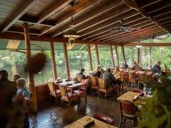 Where to find the best outdoor dining with a waterfront view in Wisconsin